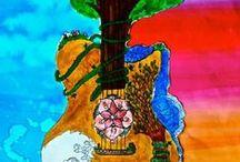 Music / by Rosina Jackson