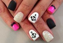 Nails :) / by Annalee Tenpenny