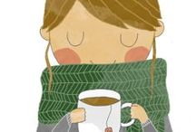 Tea! / by Paula Krumholz