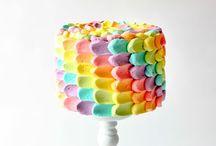 Baking / by Meg Lauritz