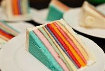 Cakes and Parties / by Lauren Laman