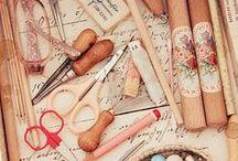 Crafting / by Lauren Laman