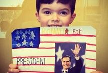 Things I Love / by Ann Romney