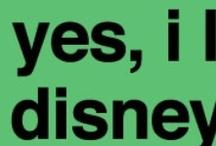Disney / by Kim Haydon