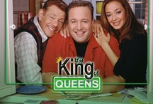King Of Queens / by Liz Laury