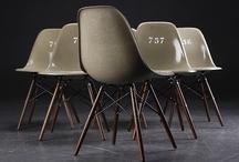 Furniture / by gawjusfings