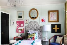 the Price of a room / Stuff my daughter, Price, likes and ideas for decorating her room... / by Shay Gerritsen