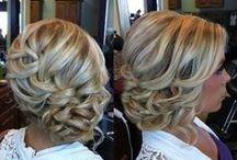 Hair and Beauty / by Shyra Howard