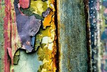 the art of texture / by Shay Gerritsen