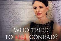 #HamptonsKiller / Who tried to kill Conrad? Tell us using #HamptonsKiller / by ABC's Revenge