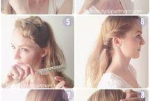 HAIR / by Alina Lupu