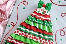 Holiday: Christmas / by Shalise Hansen