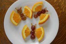 Food Allergy Friendly / by Dustee Doering