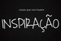 Coisas que nos Inspiram / Coisas que nos trazem inspiração   istickonline.com  / by I-Stick