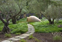 Timeless Gardens / by Jennifer Tippett