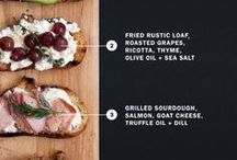 Party Food / by Emily Dingmann // A Nutritionist Eats