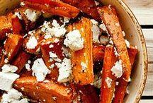 Vegetable Bites / by Emily Dingmann // A Nutritionist Eats