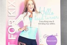 SPRING STYLE 2014  / Hello head turner.  Everything new & trending top sellers.   Spring Style Book 2014. / by Just For Kix