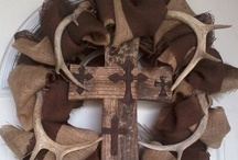 Crafty Gift Ideas / by Brittany Stone