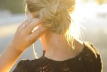 hair / by Hannah Craig