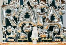 Celebrate / by Alexi Norton