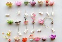 faux florals / by Shannon Titus