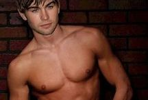Famous Hotties / Hot guys and girls / by Deanna Hammons