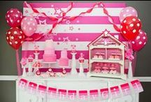 Party Ideas / by Alayna Marriott