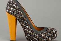 perfect shoes / by Bethany Coulombe