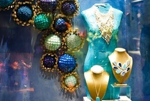 Window Display Ideas / by Bethany Coulombe