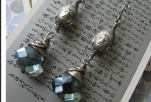 Jewelry Display Ideas / by Bethany Coulombe