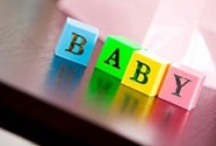Baby Shower Ideas / by Bethany Coulombe