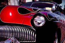 Cars / by Olaf