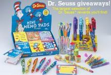 Celebrate with Dr. Seuss! / by SmileMakers