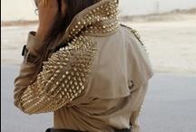 Coats & Jackets / by Amie Vitito