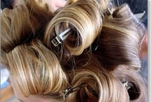 Hair How-To's / by Amie Vitito