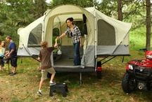 Camper Trailers / by EQUIPnTRIP