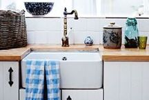 STYLING // interiors / by Caitlin Brown Interiors