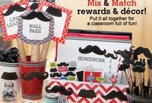 Moustache Mania! / by SmileMakers