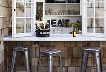 Home Design/Decor Vision Board / by Kristyna {GingerSnaps Originals} Acerno