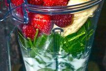 healthy cooking / by Keri Longmore