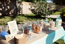Party Ideas / by Sara Skinner Scarlet Plan & Design