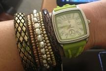 Watches / by Jo-Lynne Shane