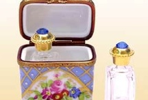Perfume Bottle / by Maria Oliveira