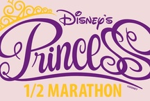 Disney Princess Half Marathon / Sarah and I are running the Disney Princess Half Marathon on February 24, 2013. We are going to train separately and together and we are most definitely going to dress up. I figure if we are going to work so hard to be able to do this, we deserve a treat...so why not run at Disney World? / by Cassie Justice