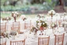 Weddings, rustic / by Sara Skinner Scarlet Plan & Design