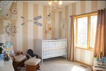 baby's room <3 / by Sara Skinner Scarlet Plan & Design