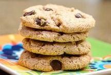 Cookies / by Jo-Lynne Shane