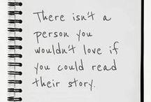 books. my love. / by Melissa Gorton