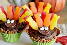 Gobble! Gobble! / Thanksgiving recipes, crafts, decorations, crafts and desserts to inspire your holiday entertaining this Thanksgiving season! Find traditional as well as gluten free and paleo recipes, home decor ideas and lots of yummy dessert recipes! / by Jo-Lynne Shane